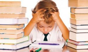 Stres z učenie zažil už každý z nás.
