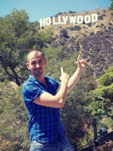 LA-Hollywood